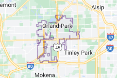 Orland Park Illinois On Site PC & Printer Repairs, Networks, Telecom & Data Wiring Services