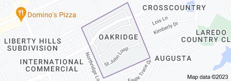 """Oakridge"