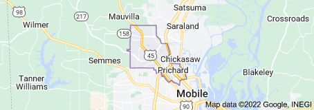 Prichard Alabama Top Rated Voice & Data Network Cabling Provider