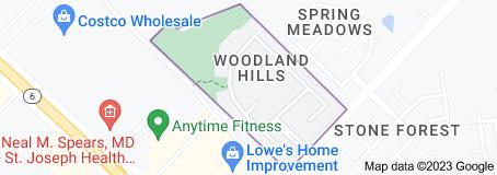 """Woodland"