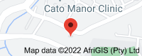 Map of Central Applications Office