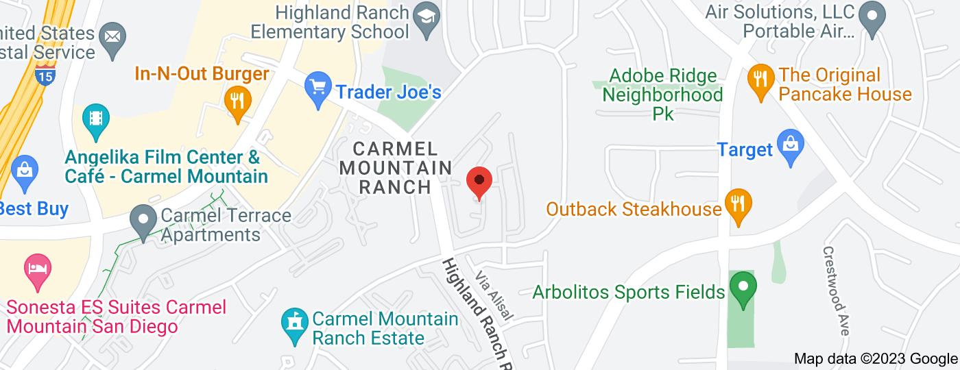 Location of Credo Sheet Metal