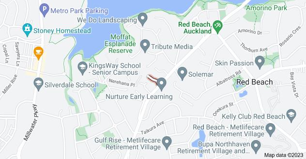 Location of Veronica Close