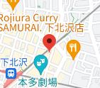 コモン法律事務所の地図