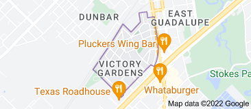 Victory Gardens San Marcos,Texas <br><p><a class=