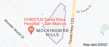 Mockingbird Hills San Marcos,Texas <br><h3><a href=