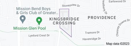 """""""Kingsbridge"""