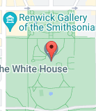 Map of The White House