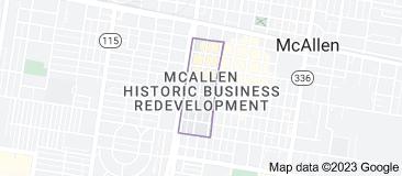 """""""McAllen"""