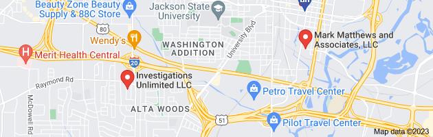 Jackson, MS private investigators
