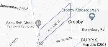 """Mckinneys"