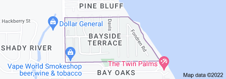 """Bayside"