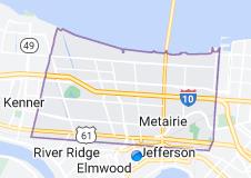 Metairie,LA