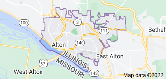 Alton Illinois On Site Computer & Printer Repair, Networking, Voice & Data Inside Wiring Services
