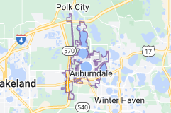 Auburndale Florida High Quality Voice & Data Network Cabling Solutions Provider
