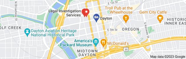 Dayton, OH private investigators