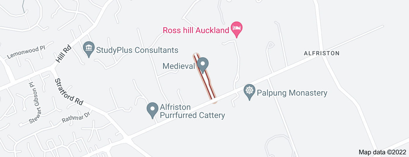 Location of Notch Place