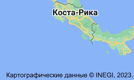 Отмена виз в Коста-Рику