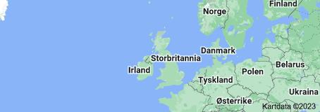 Location of Storbritannia