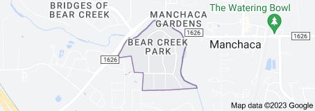 """""""Bear"""