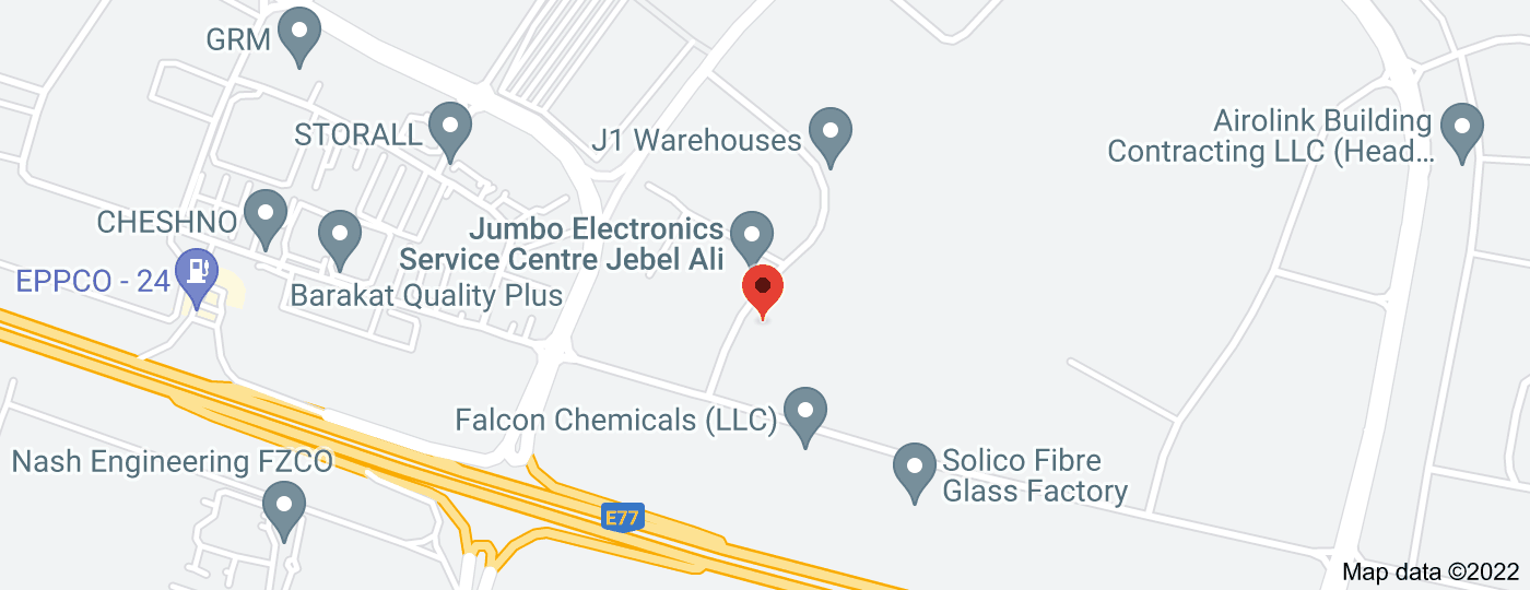 Location of Next Level Group