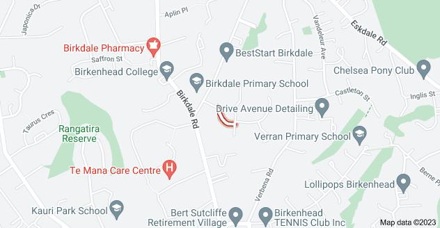 Location of Bishopgate Street