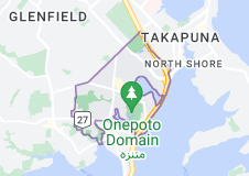 Location of Northcote