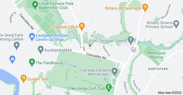Location of Marbeth Court