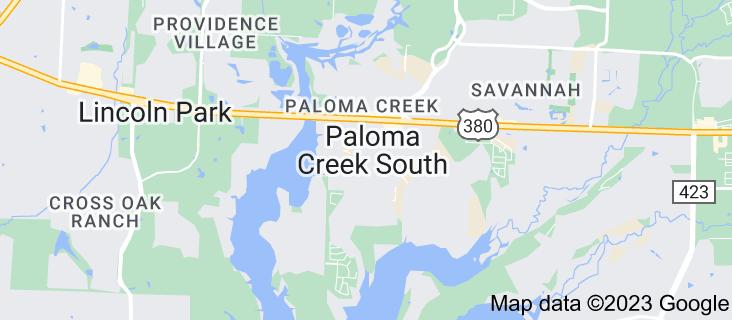"""Paloma"