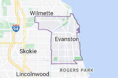 Evanston Illinois On Site Computer & Printer Repairs, Network, Voice & Data Cabling Services