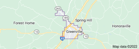 Greenville Alabama Premier Voice & Data Network Cabling Contractor