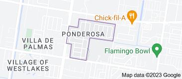 """Ponderosa"