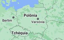 Location of Polônia