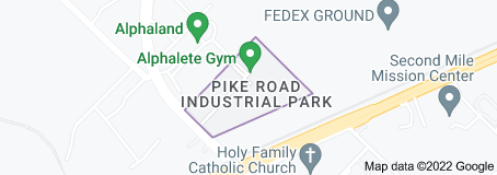 Pike Road Industrial Park Missouri City,Texas <br><h3><a href=