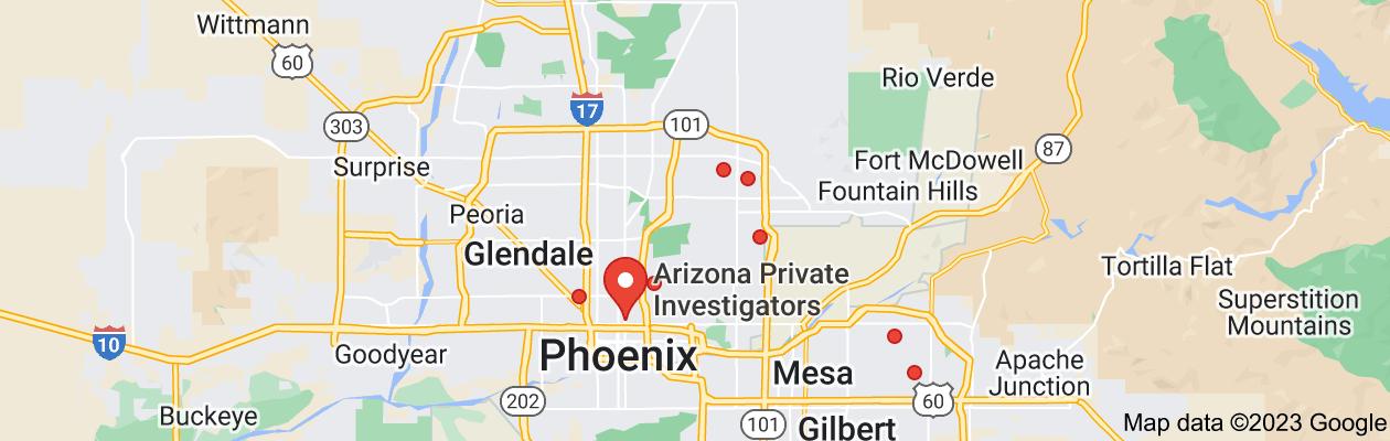 arizona private investigators