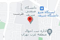 اجاره آپارتمان مبله در تهران  دانشگاه صنعتی شریف