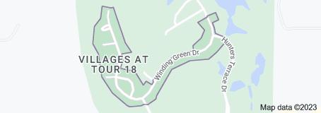 """""""Villages"""