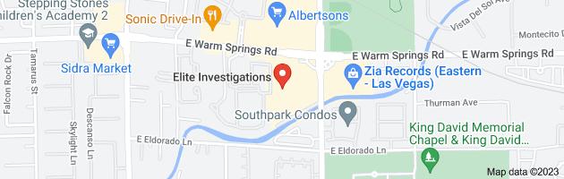 Henderson, NV private investigators