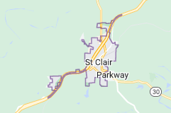 Saint Clair Missouri On Site PC & Printer Repair, Networking, Voice & Data Inside Wiring Services