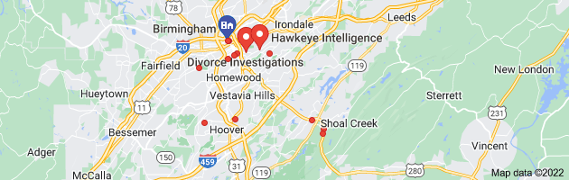 Birmingham AL private investigators