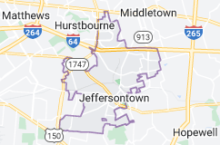 Jeffersontown Kentucky On Site Computer PC & Printer Repairs, Networks, Voice & Data Inside Wiring Solutions