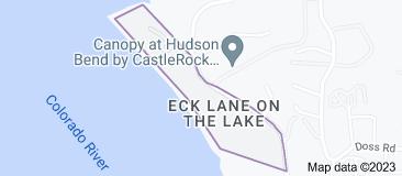 Eck Lane On The Lake Hudson Bend,Texas <br><h3><a href=