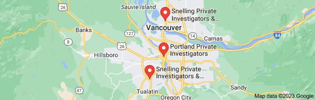 Oregon private investigators