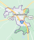 Huntsville Texas Most Trusted High Quality Voice & Data Cabling Networks Services Contractor