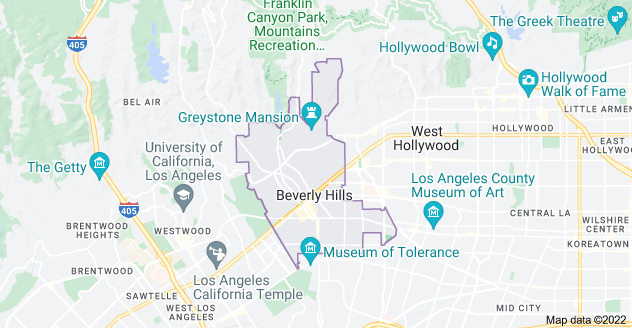Beverly Hills Caregivers