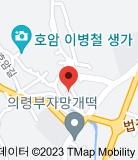 부자한우촌 지도