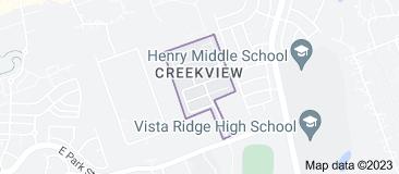 """""""Creekview"""