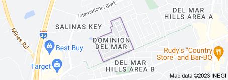 """""""Dominion"""