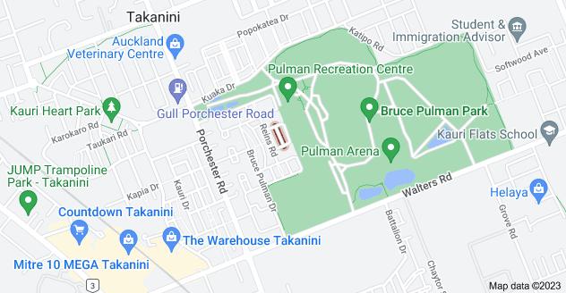 Location of Zabeel Crescent