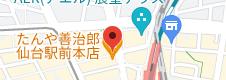 そばの神田 東一屋 名掛丁店の地図